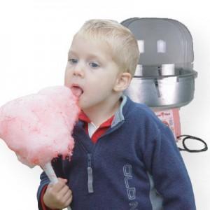 cotton candy rental