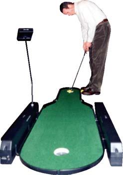 Golf Game rental Phoenix