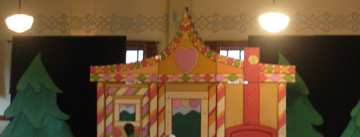 Make Party Backdrops Party or Event Backdrops