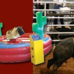 Rodeo Fun 2012