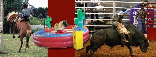 Rodeo Fun 2012 Phoenix Scottsdale Party Rental